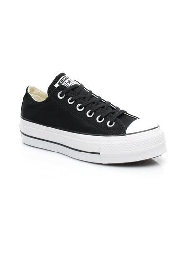Converse Kadın Ayakkabı Chuck Taylor All Star Lift 560250C Renkli